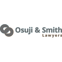 Osuji and smith logo