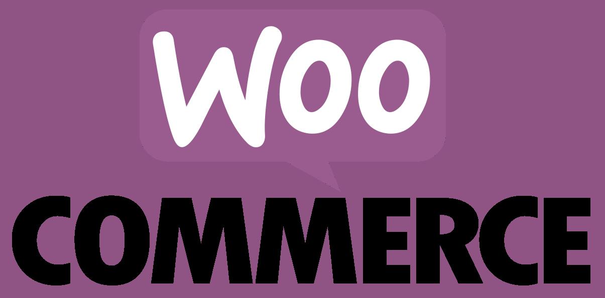 Woocommerce partner logo