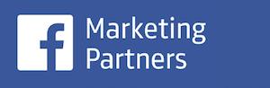 Facefook partner logo