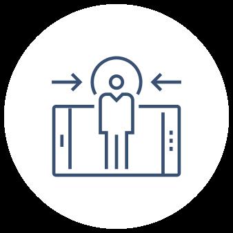 Data activation icon