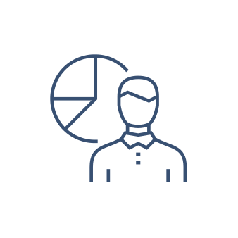 Retention icon