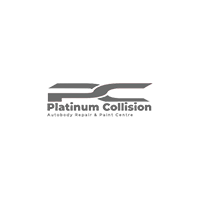 Platinum collision logo