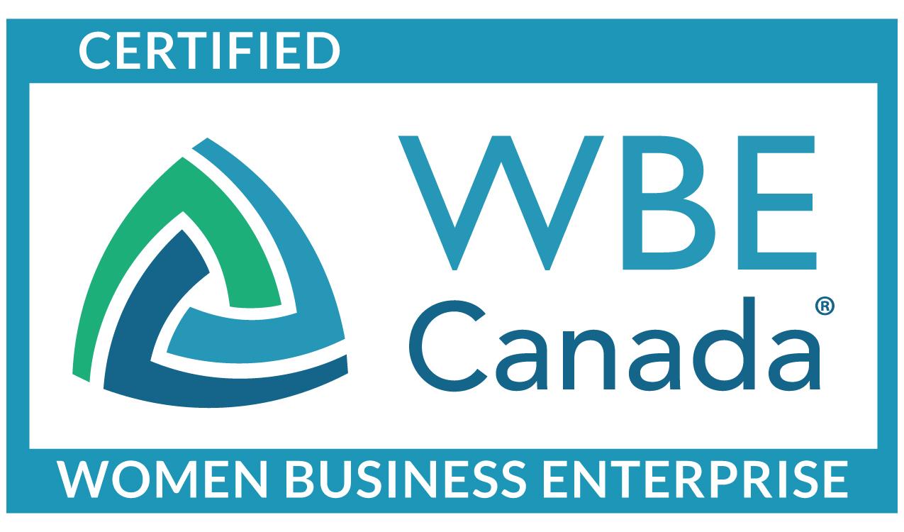 WBE Certified Partner Logo