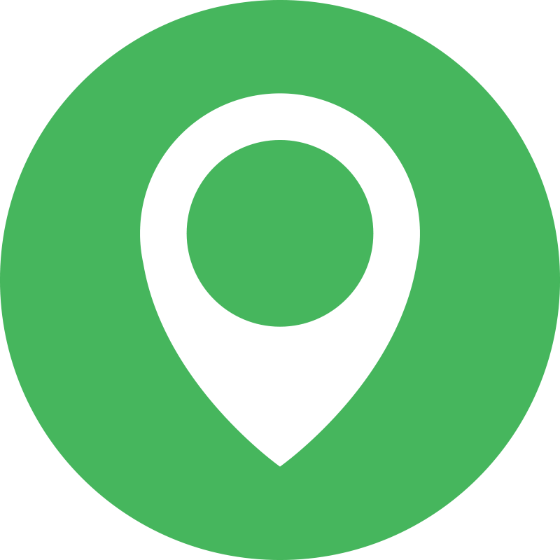 Listing distribution icon