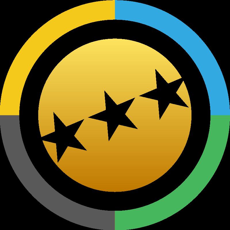 Reputation management icon